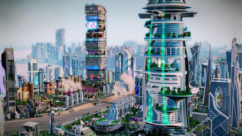 SIM CITY erhält Offline-Modus
