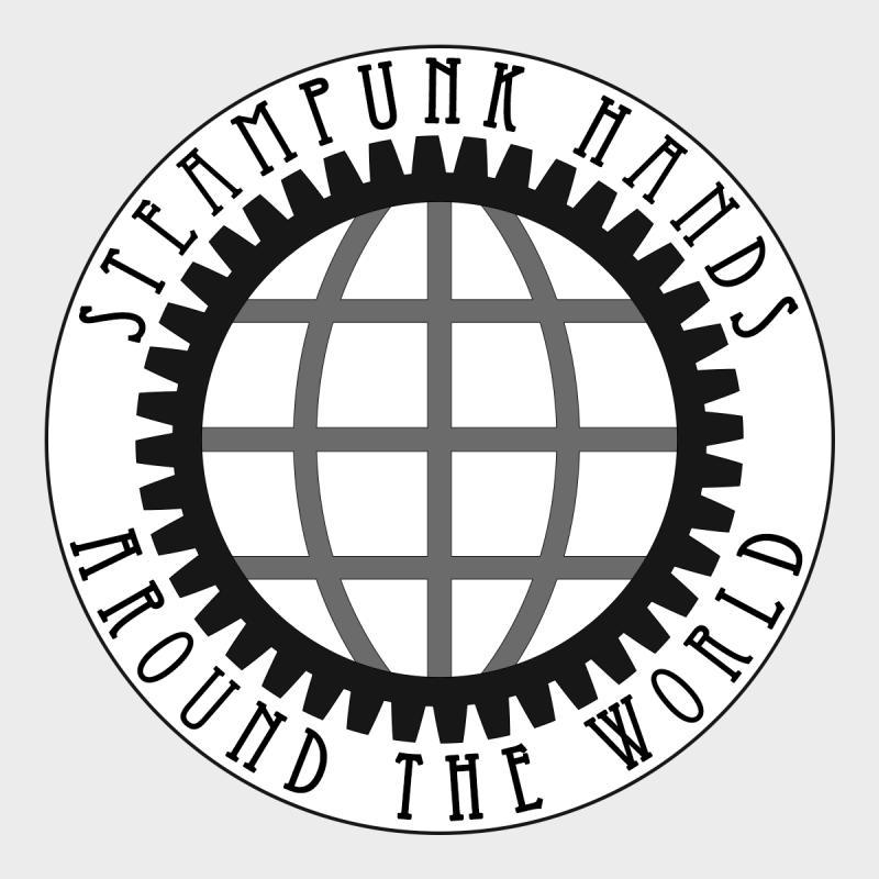 Steampunk rund um den Globus