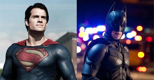 supermanundbatman