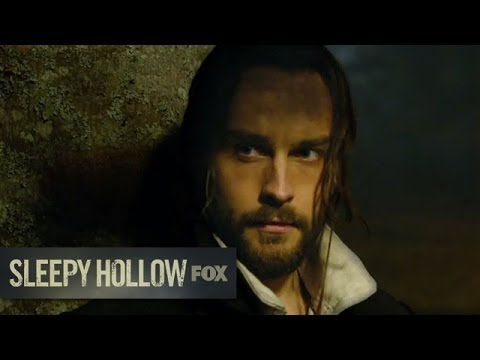 Trailer zum Staffelfinale von SLEEPY HOLLOW