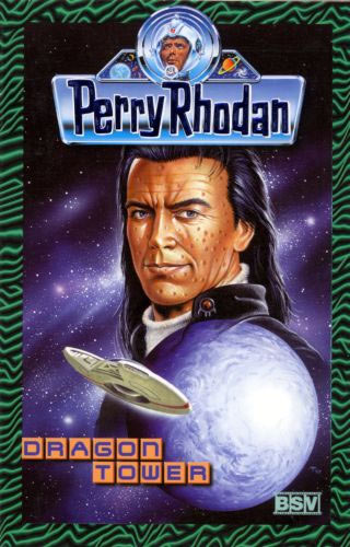 PERRY RHODAN: Requiem für den Smiler