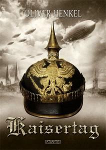 "Cover ""Kaisertag"""