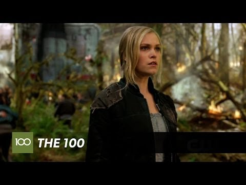 Trailer: THE 100