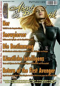 Cover Nautilus 121