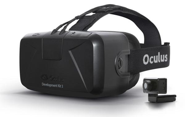 Oculus Rift Developer Kit 2 – erster Eindruck
