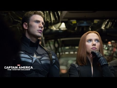 CAPTAIN AMERICA: THE WINTER SOLDIER – Extended Clip