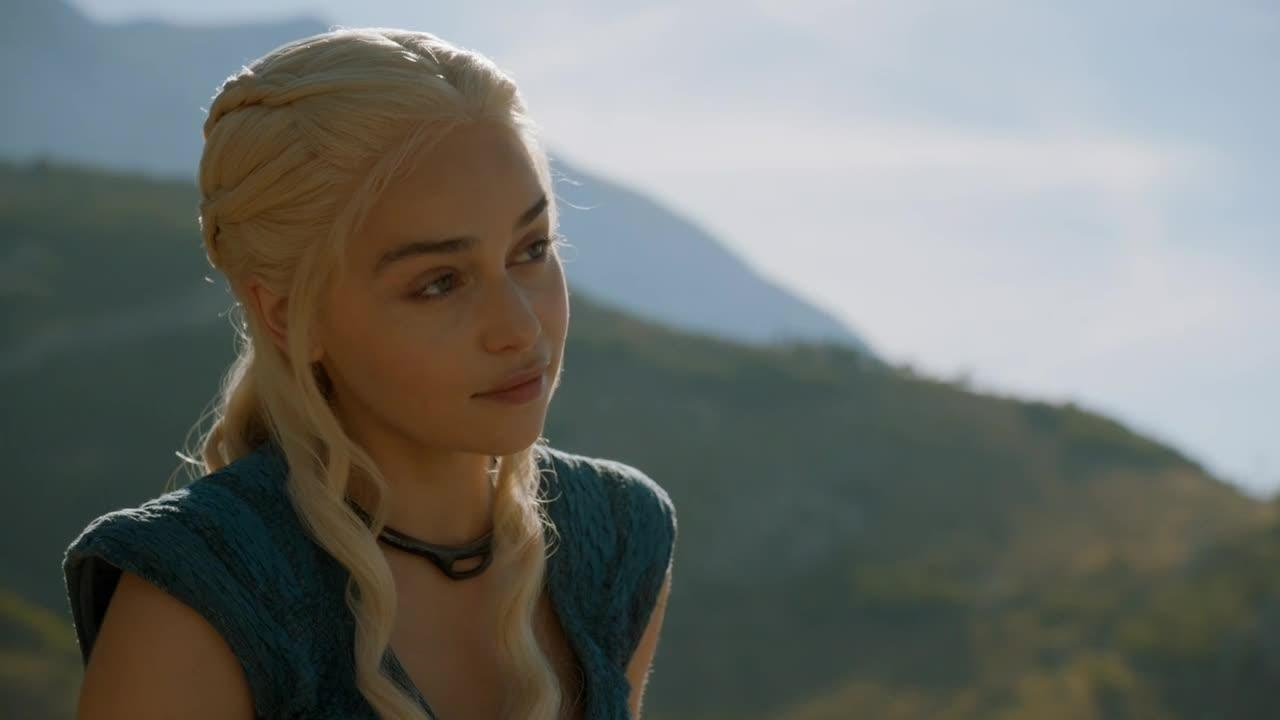 GAME OF THRONES Season 4: Trailer 3 – Secrets