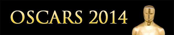 Und der Oscar 2014 gehtan…
