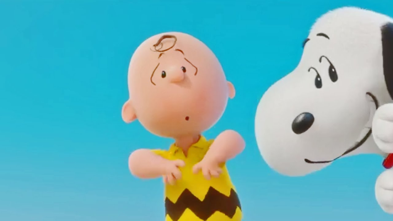 Teaser: THE PEANUTS
