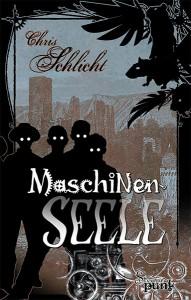 Cover Maschinenseele