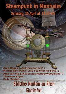 Steampunk Monheim