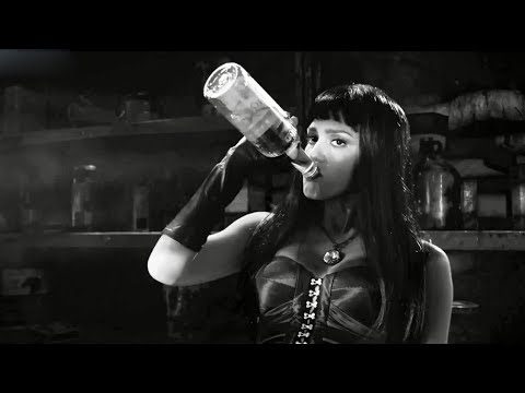 Offizieller Trailer 2: SIN CITY – A DAME TO KILL FOR