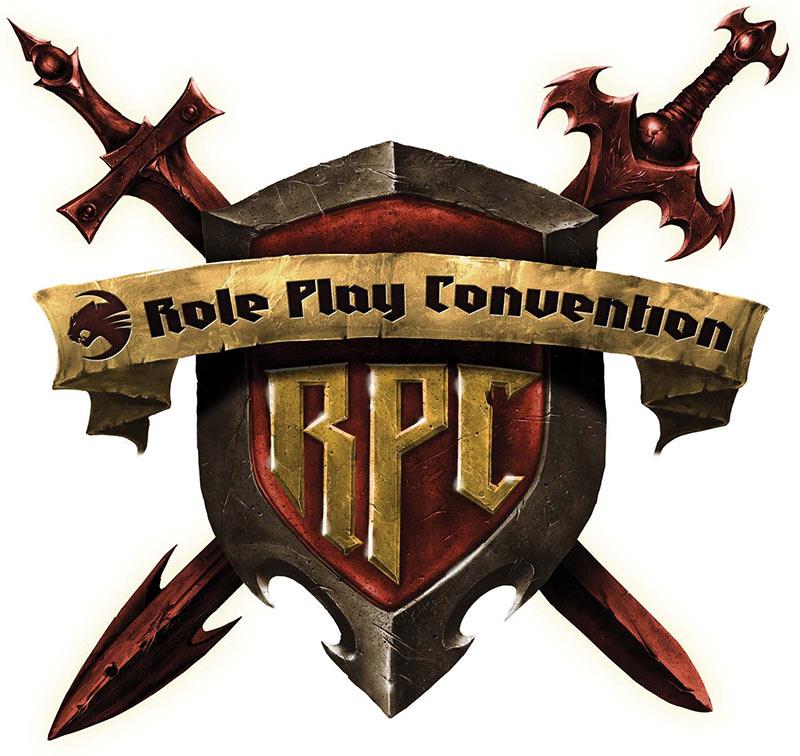 Am 10. und 11. Mai in Köln: Role-Play-Convention 2014
