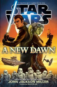 "Cover ""A New Dawn"""