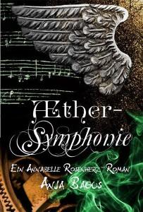 "Cover ""Æthersymphonie"""