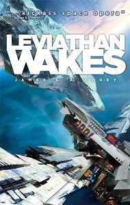 Cover Leviathan Wakes