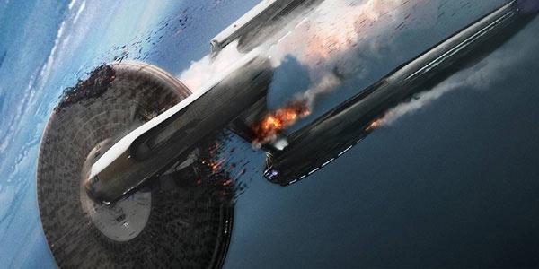 STAR TREK III: Roberto Orci führt Regie