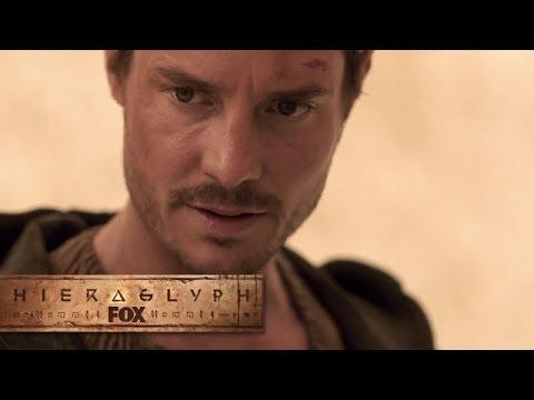 Trailer: HIEROGLYPH