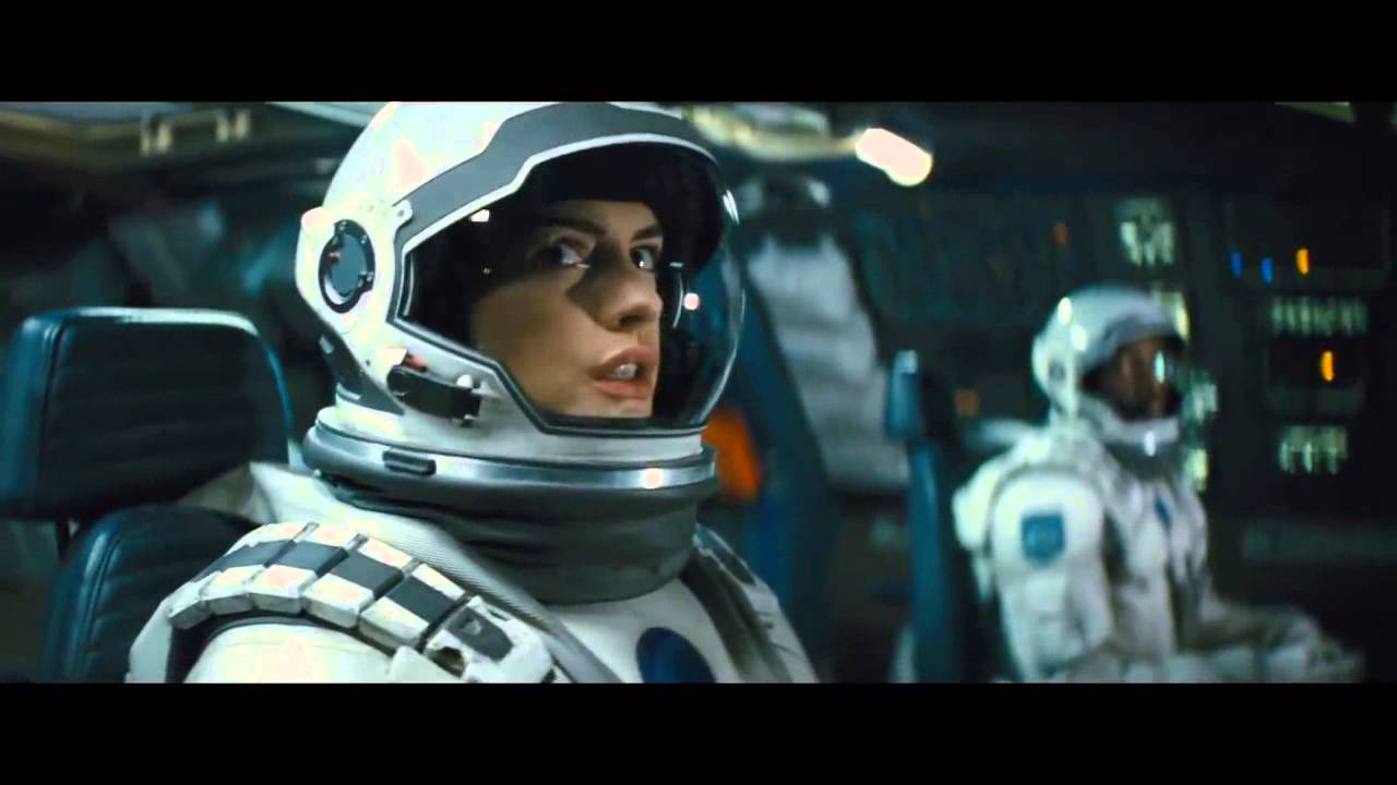 Trailer: INTERSTELLAR