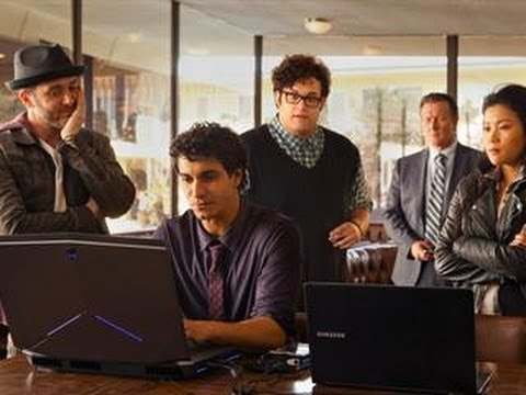 Trailer: SCORPION – Hightech-Nerds auf CBS