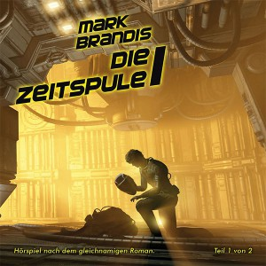 Cover Die Zeitspule 1