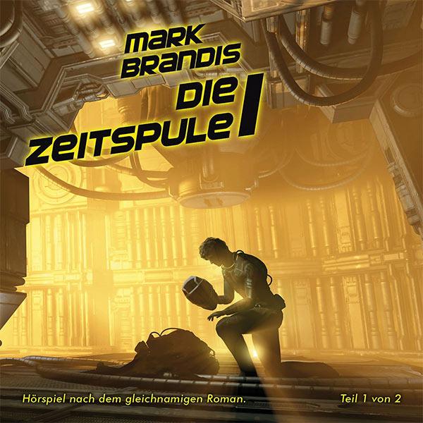 MARK BRANDIS-Doppelfolge DIE ZEITSPULE