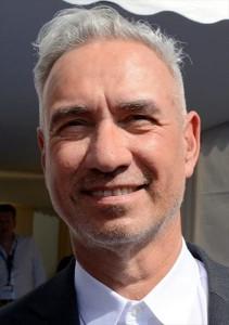 Roland Emmerich 2013