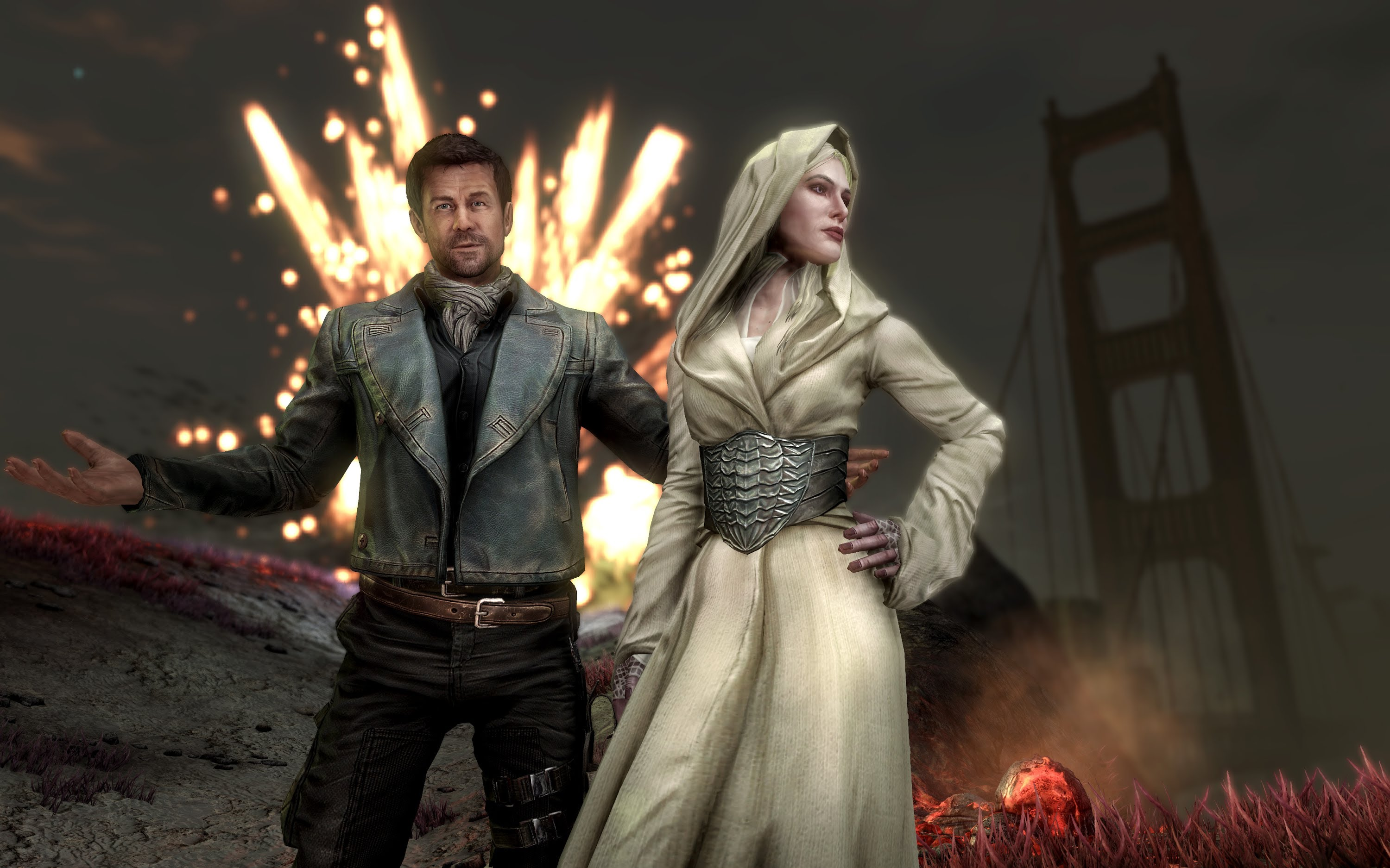 DEFIANCE-MMO jetzt free2play