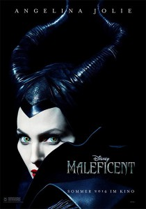 Poster Maleficent