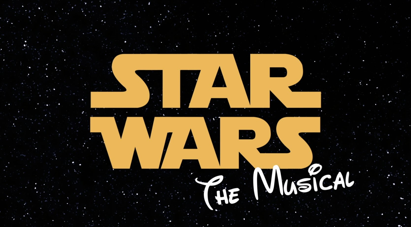 STAR WARS – THE MUSICAL