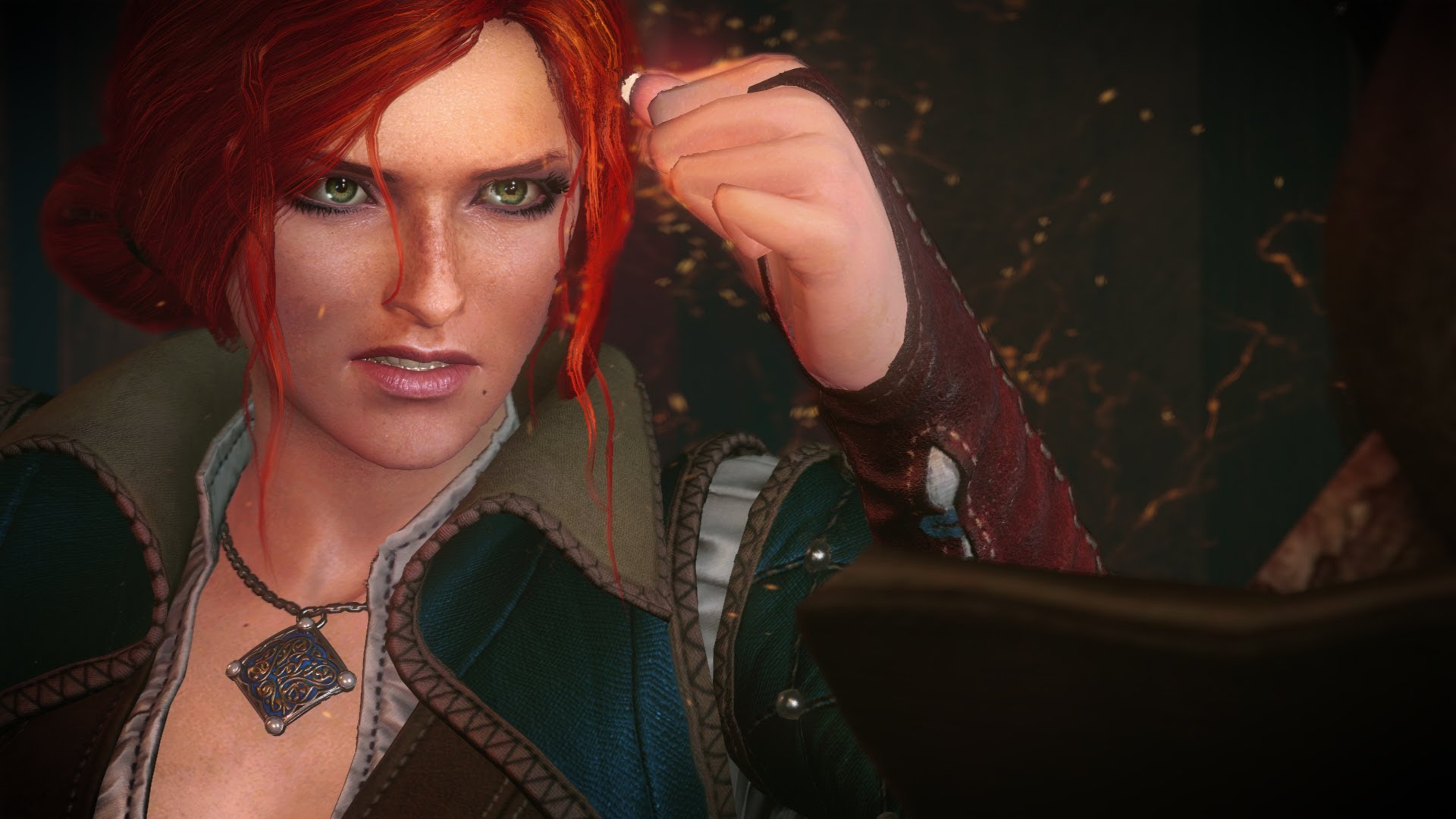Trailer: THE WITCHER 3 – THE SWORD OF DESTINY