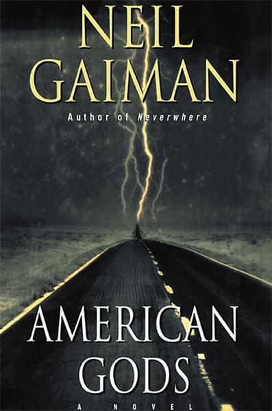 Neil Gaimans AMERICAN GODS als Serie auf Starz