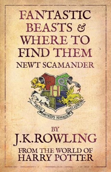 Mehr aus dem Potterverse: FANTASTIC BEASTS AND WHERE TO FIND THEM wird zur Filmtrilogie