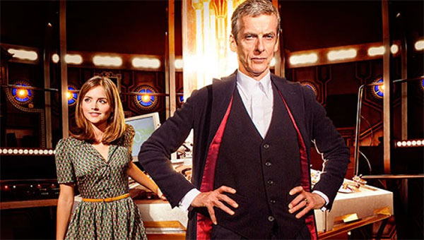 DOCTOR WHO Staffelpremiere DEEP BREATH kommt ins Kino