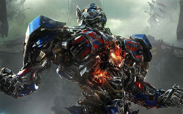Transformers AOE