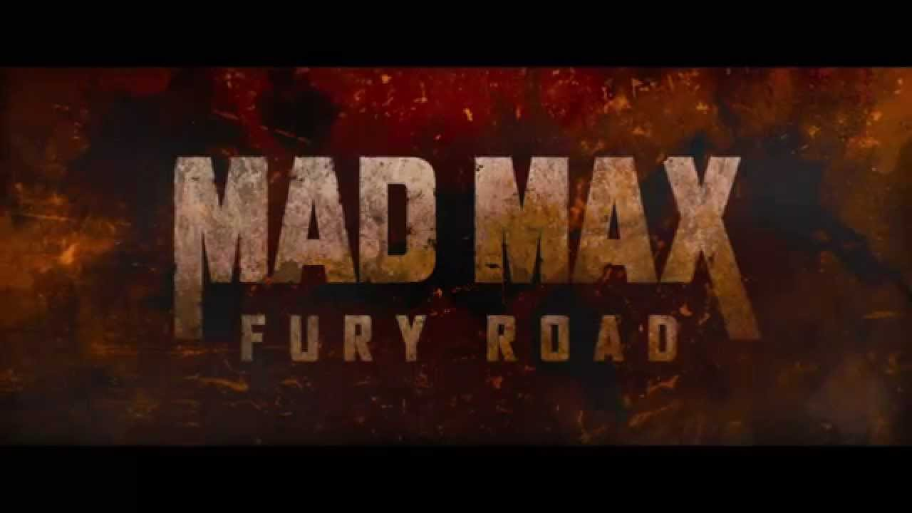 Comic Con: Trailer zu MAD MAX – FURY ROAD