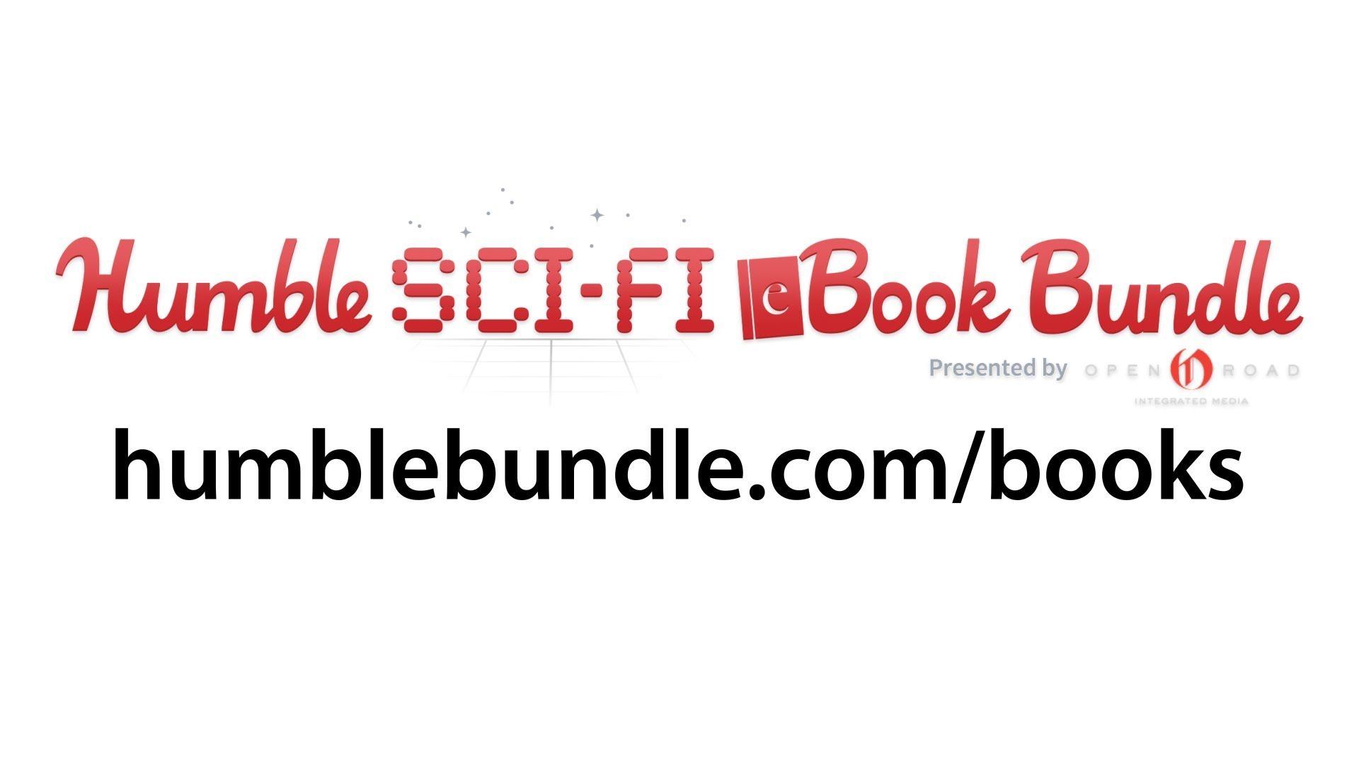 Das Humble SciFi eBook-Bundle