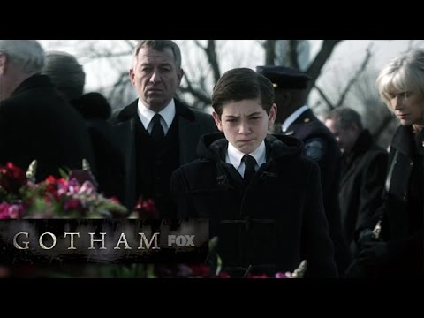 GOTHAM – Movie Trailer
