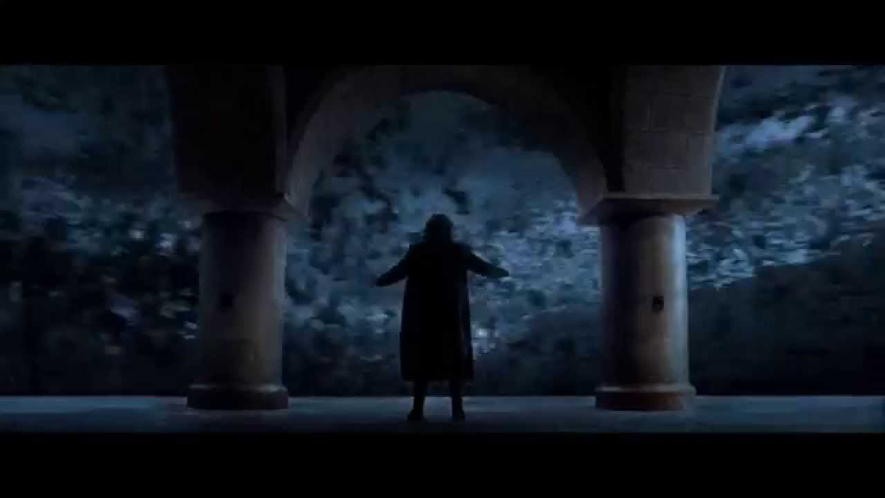 Offizieller Trailer: DRACULA UNTOLD