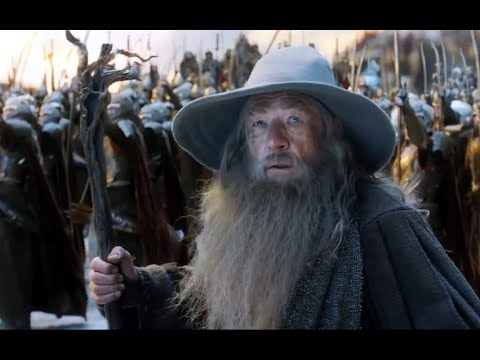 THE HOBBIT – THE BATTLE OF THE FIVE ARMIES Sneak Peek