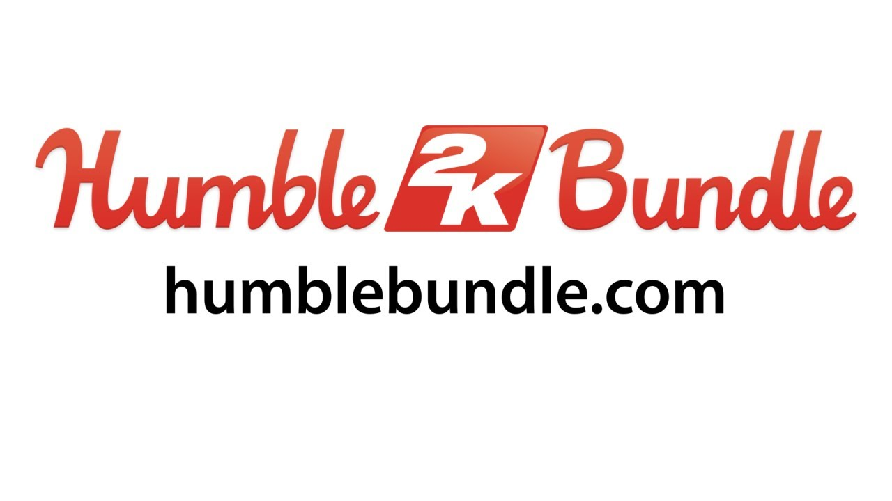 The Humble 2K Bundle