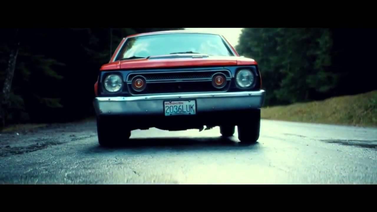 Trailer: HORNS