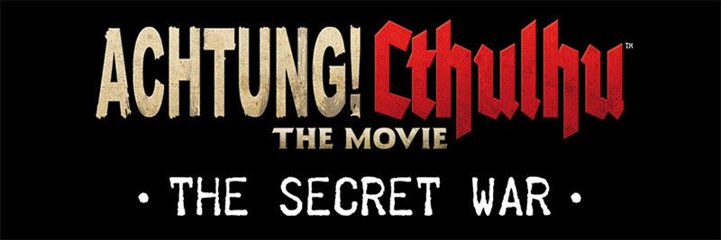 ACHTUNG! CTHULHU – der Film