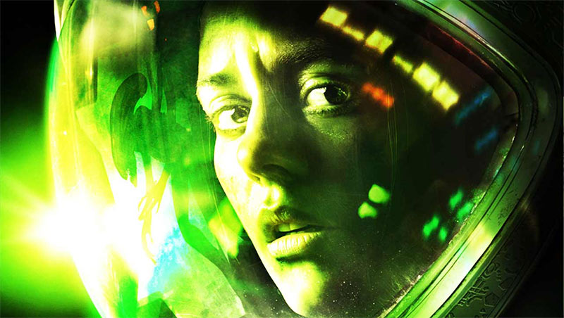 GamesCom – ALIEN: ISOLATION