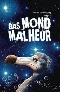 Cover Das Mondmalheur