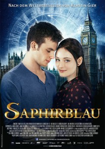 Poster Saphirbau