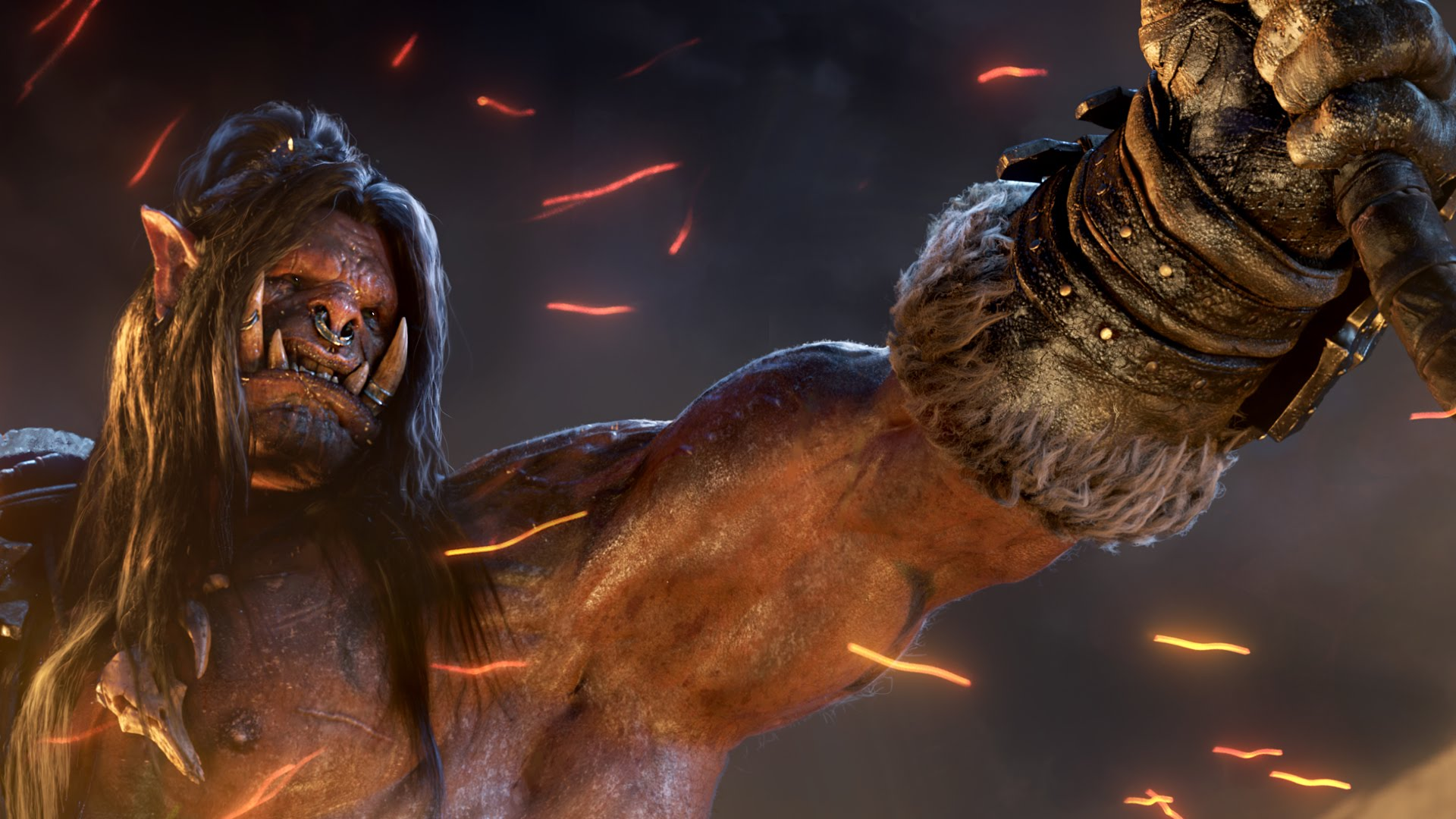 Cinematic Trailer: WORLD OF WARCRAFT – WARLORDS OF DRAENOR