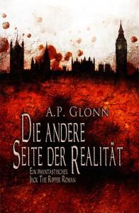 """Cover """"Die andere Seite der Realität"""""""