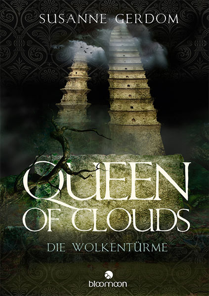 Susanne Gerdom – QUEEN OF CLOUDS