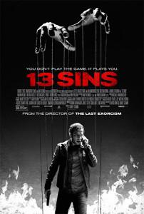 Poster 13 Sins
